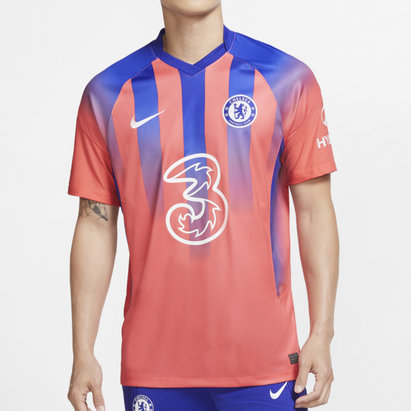 Nike Chelsea Third Shirt 20/21 Mens