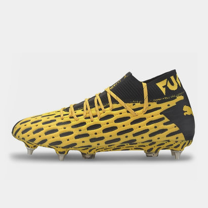 Puma Future 5.1 SG, Crampons de Football