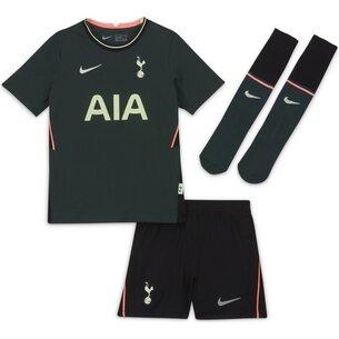 Nike Tottenham Hotspur Away Mini Kit 20/21