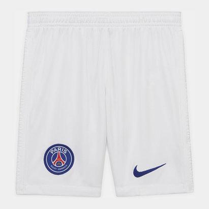 Nike Paris Saint Germain Away Shorts 20/21 Kids