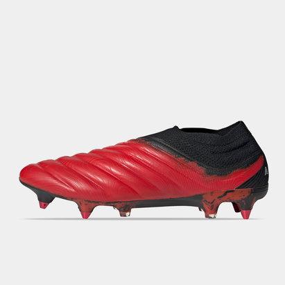 adidas Copa 20+ SG, Crampons de Foot