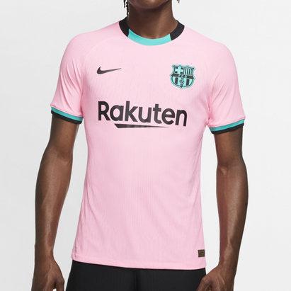 Nike Barcelona Vapor Third Shirt 20/21 Mens