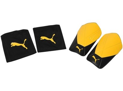 Puma Football Ultimate Flex, Protège Tibias de Football