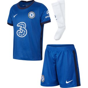 Nike Chelsea Home Mini Kit 2020 2021