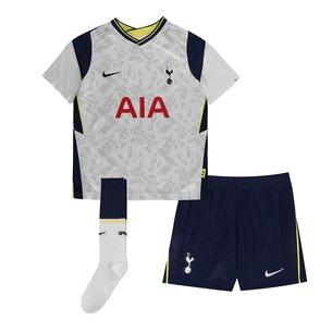 Nike Tottenham Hotspur Home Mini Kit 20/21
