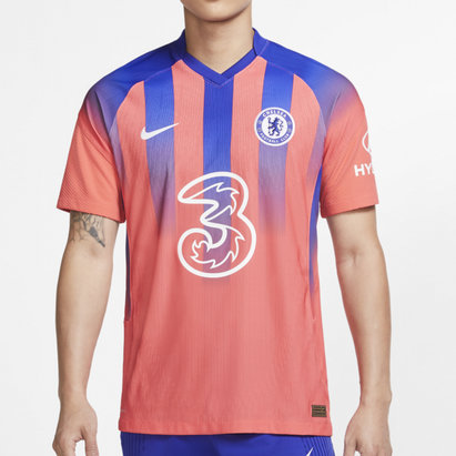 Nike Chelsea Vapor Third Shirt 20/21 Mens