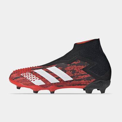 adidas Predator 20+ FG, Crampons de Football pour enfants