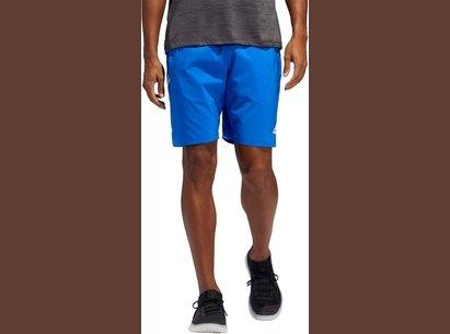 adidas 4Kraft, Shorts bleu pour hommes