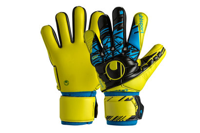 Uhlsport Elm Speed Up Absolutgrip HN - Gants de Gardien