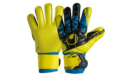 Uhlsport Elm Speed Up Supersoft - Gants de Gardien