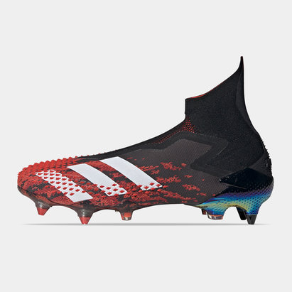 adidas Predator 20+ SG, Crampons de Foot