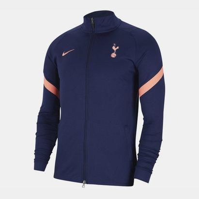 Nike Spurs Strike Drill Jacket 20/21 Mens
