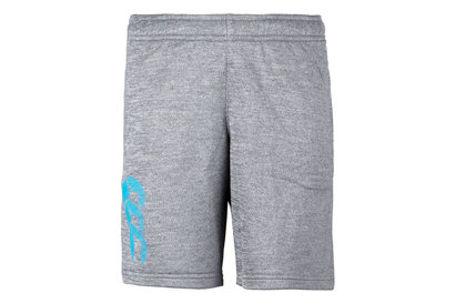 Canterbury Short de Rugby Molleton Graphique Enfants