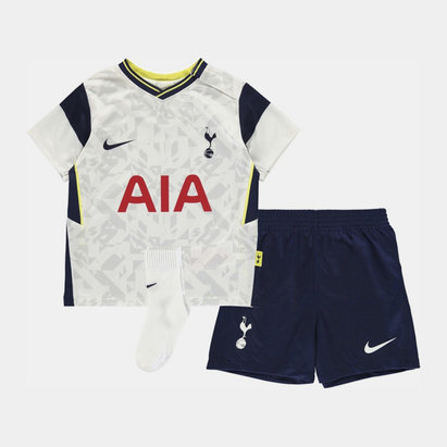 Nike Tottenham Hotspur Home Baby Kit 20/21