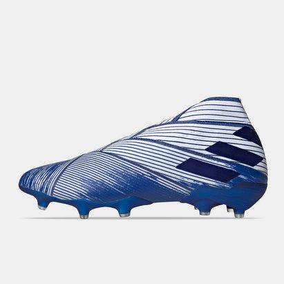 adidas Nemeziz 19+ FG, Crampons de Foot