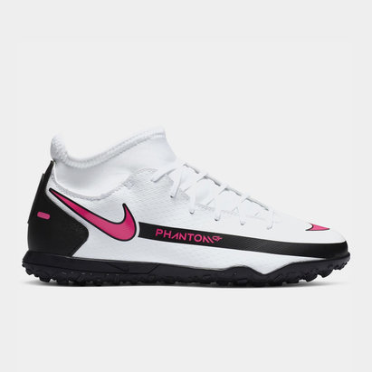 Nike Phantom GT Club DF Junior Astro Turf Trainers