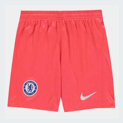 Nike Chelsea Third Shorts 20/21 Kids
