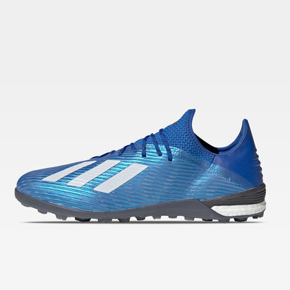 adidas X 19.1 Chaussures de Football, terrain synthétique