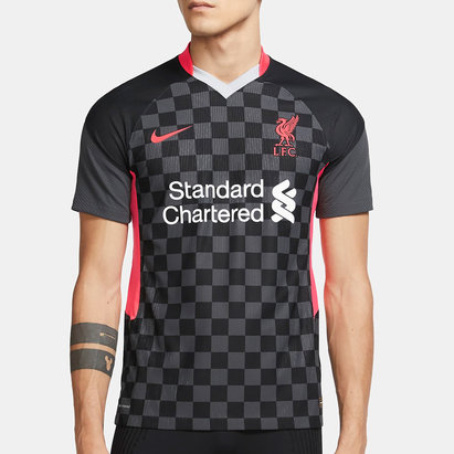 Nike Liverpool Vapor Third Shirt 20/21 Mens