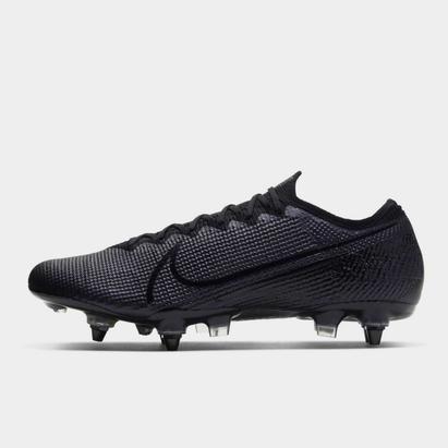 Nike Mercurial Vapor Elite SG, Crampons de Football pour homme