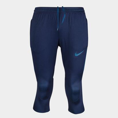 Nike - Pantalon d'entraînement de Foot 3/4 Dry Strike