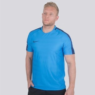 Nike - T-Shirt d'entraînement de Foot Dry Squad