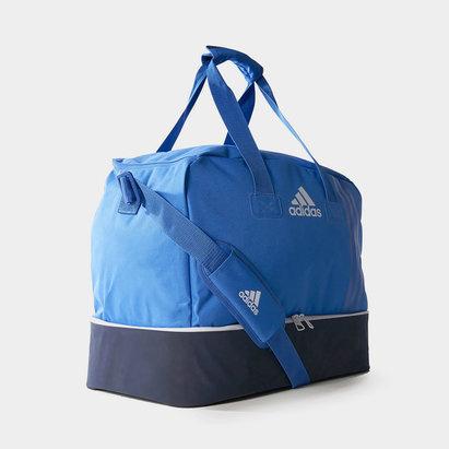 adidas - Sac d'Equipe Jour de Match Tiro Moyen Base Rigide