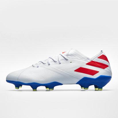 adidas Nemeziz Messi 19.1  Football Boots Firm Ground