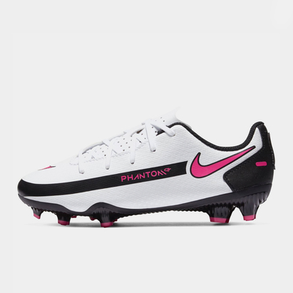 Nike Phantom GT Club Childrens FG Football Boots