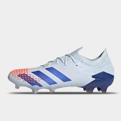 adidas Predator 20.1 Low FG Football Boots