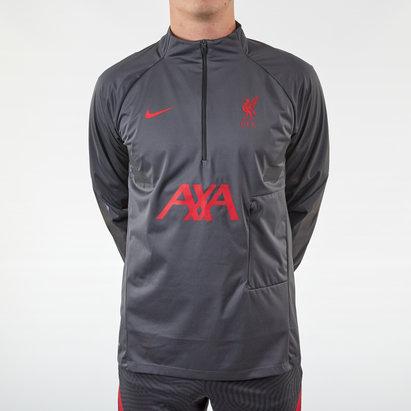 Nike Liverpool Shield Drill Top 20/21 Mens