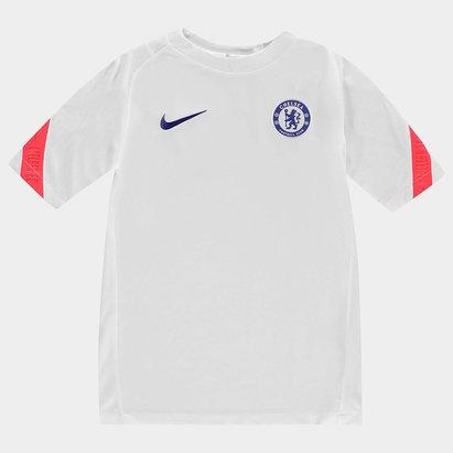 Nike Chelsea European Strike Top 20/21 Kids