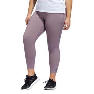 adidas Believe This Plus Size Tights Ladies