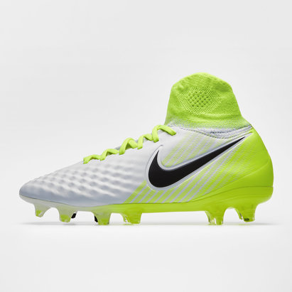 new product eab9c 16d4d Nike Magista Obra II FG Enfants - Crampons de Foot