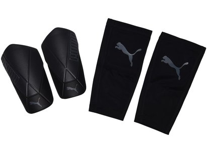 Puma Ultimate NXT Shin Guards Mens