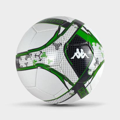 Kappa Donato, Pack de 24 Ballons de Football Vert