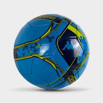 Kappa Donato, Pack de 24 Ballons de Football Bleus