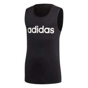 adidas Girls Training Workout Yg Tank Top