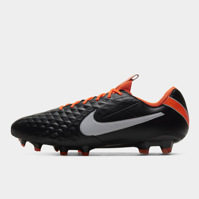 Nike Tiempo Legend 8 Elite FG, Crampons de football pour Hommes