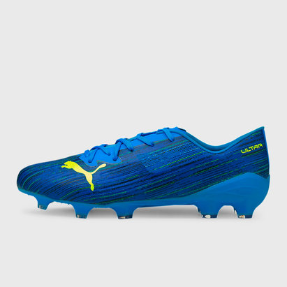 Puma Ultra 2.2 FG Football Boots