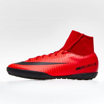 Nike MercurialX Victory VI Dynamic Fit TF - Chaussures De Foot Enfants