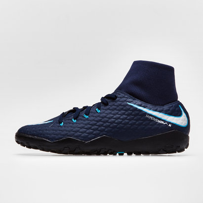 watch 478e0 3d830 Nike HypervenomX Phelon III Dynamic Fit TF - Chaussures De Foot