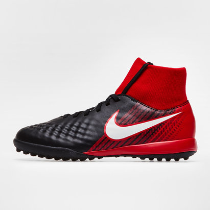 Nike MagistaX Onda II Dynamic Fit TF - Chaussures De Foot Enfants