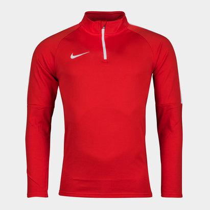 Nike Dry Academy 1/4 Zip - Top D'entrainement
