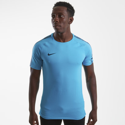 Nike Breathe Squad - Maillot De Foot