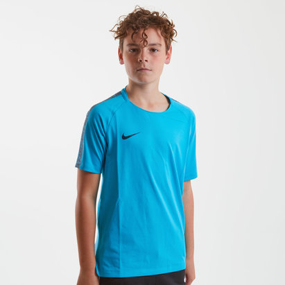 Nike Breathe Squad - Maillot De Foot Enfants