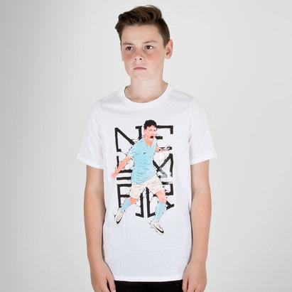 Nike Neymar Dry Fit - Tshirt Hero Enfants