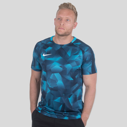 Nike Dry Fit Squad - Maillot De Foot
