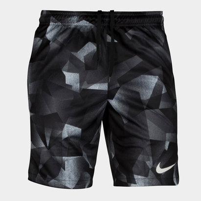 Nike Dry Fit Squad - Short Entraînement de Foot
