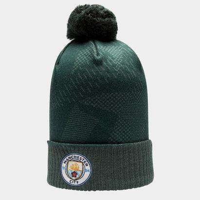 Nike Manchester City 17/18 - Bonnet De Supporter